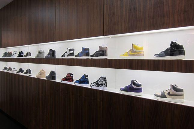 Stussy Sneaker Museum 9 1