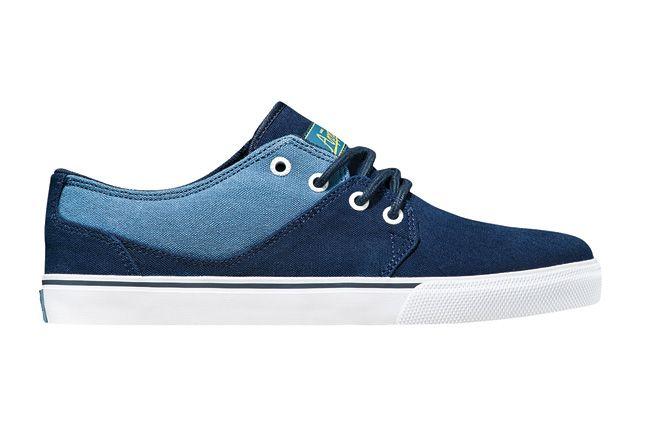 Globe Mark Appleyard Mahalo Blue 1