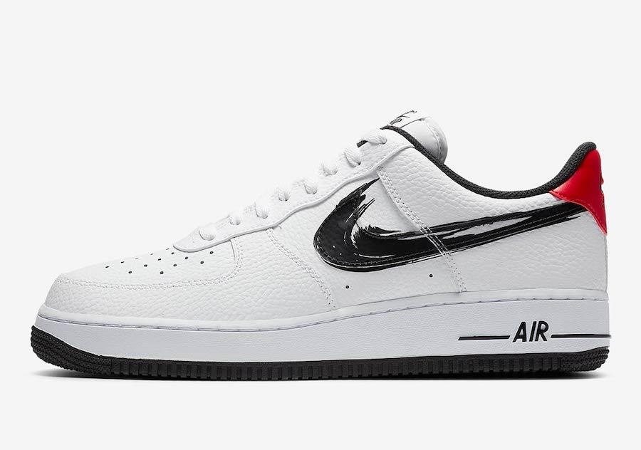 Nike-Air-Force-1-Low-Brushstroke-Swoosh-white