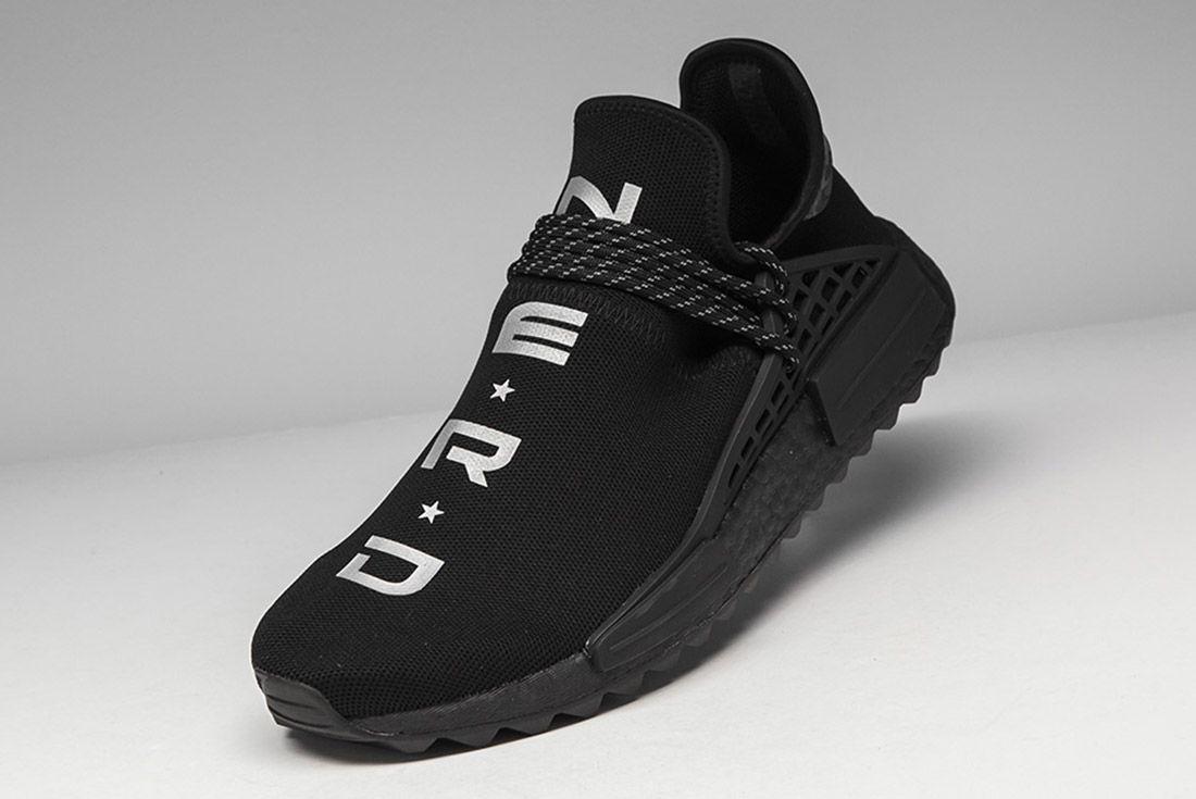 Pharrell Williams Adidas Nerd Hu Nmd 1