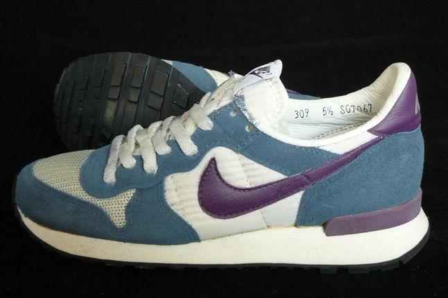 Nike Vintage Terra Trainer 1