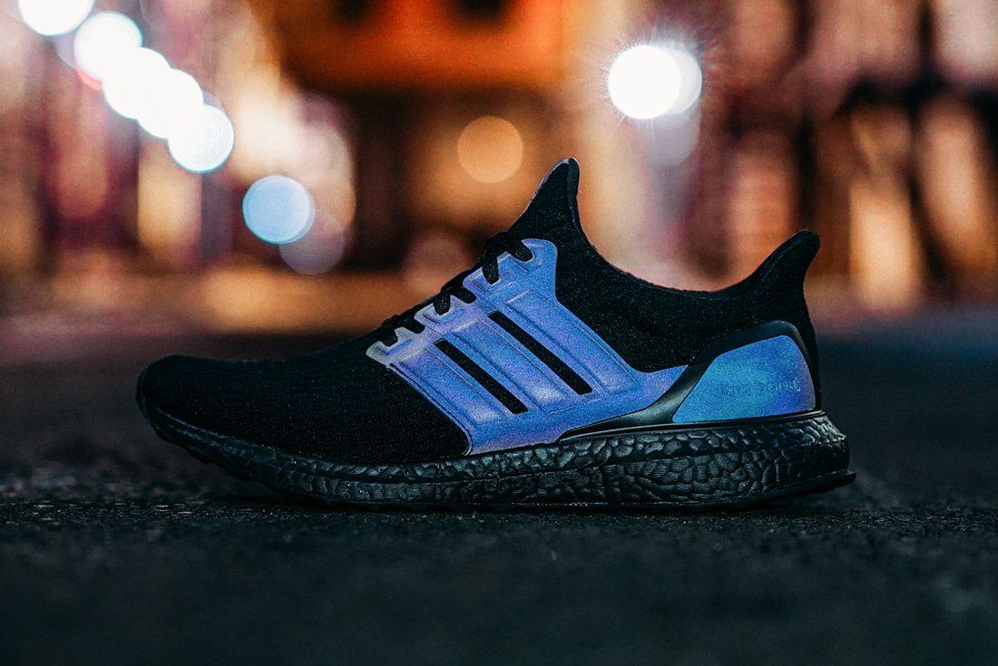 Adidas Ultraboost Xeno 1