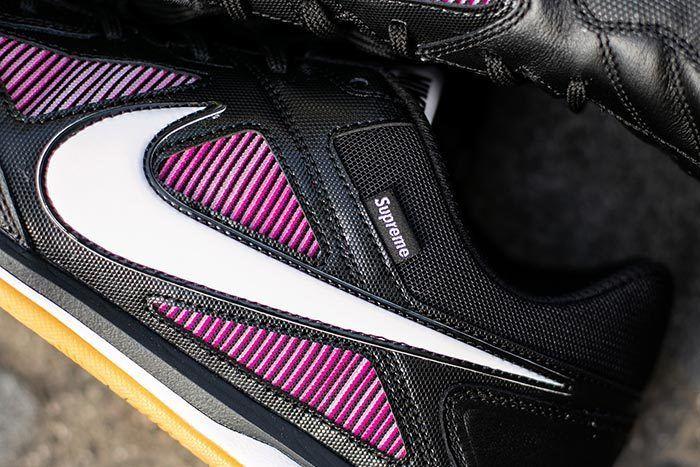Supreme Nike Sb Gato 5