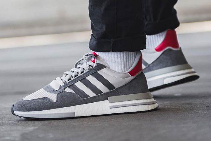 Adidas Zx500 Boost 2 Sneaker Freaker