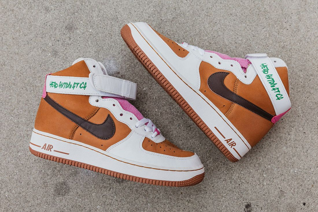Nike Af1 Complex Con Giveaway9