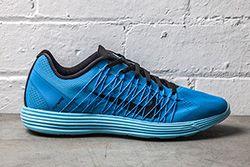 Nike Lunaracer 3 Polarized Blue Thumb