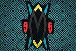 Adidas Originals Mutombo Thumb