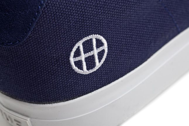 Huf Southern Twilight Blue 02 1