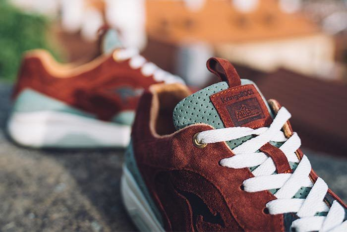 Footshop × Kangaroos Ultimate 3 — The City Of A Hundred Spires 4