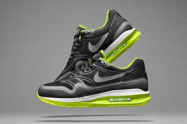 Revultionised Nike Air Max Lunar1 2