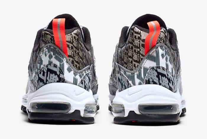Nike Air Max 98 Shanghai 3