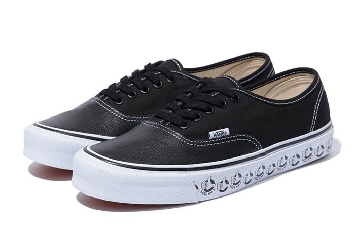 Neighborhood Vans Authentic Bmx 5