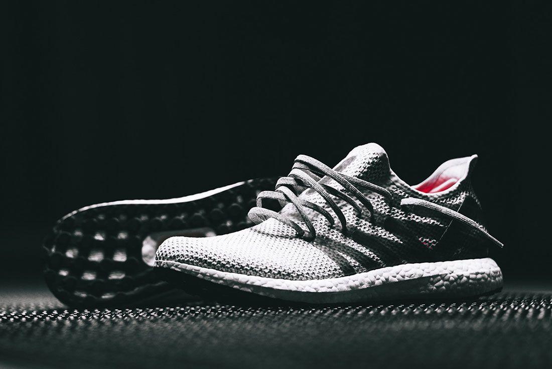 Adidas Futurecraft 8