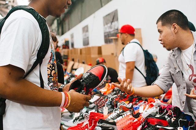 Sneaker Con 67