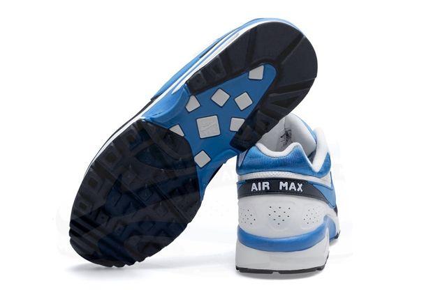 Nike Air Max Bw Imperial Blue 4