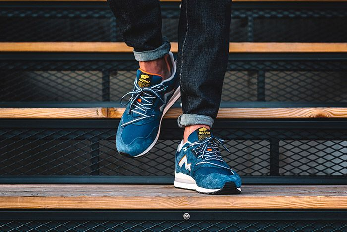 Karhu Synchron Second Chapter Pack 6