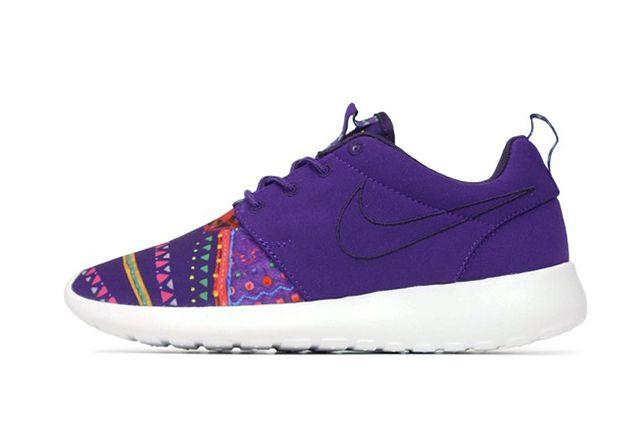 Nike Wmns Roshe Run Qs Moypup 7