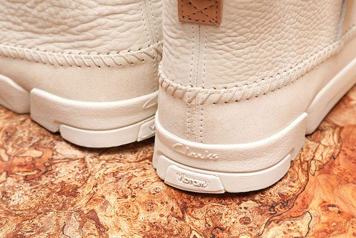 End X Clarks Originals Trigenic Flex Maple4