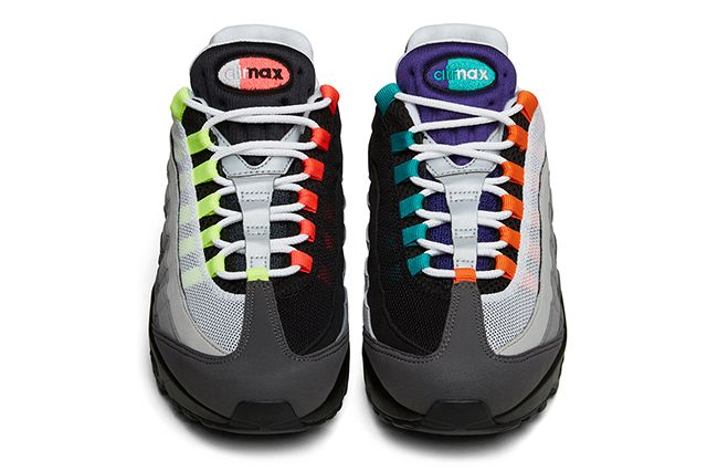 Nike Air Max 95 What The 956