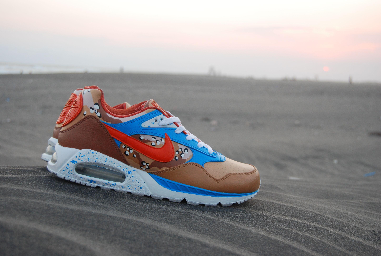 Nike Air Max Correlate Sevenzulu