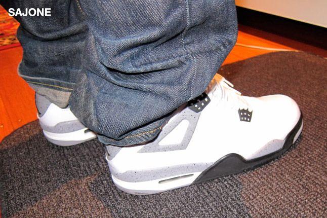 Sneaker Freaker Wdywt Sajone 1