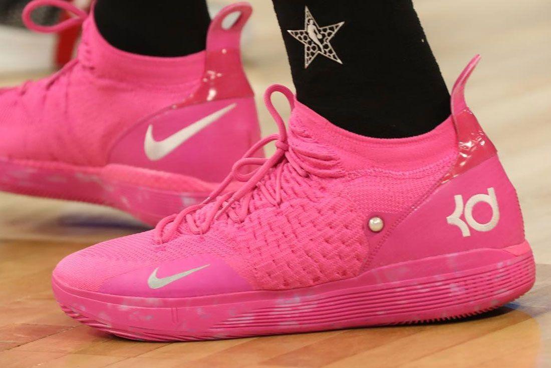 Nike Kd 10 Aunt Pearl