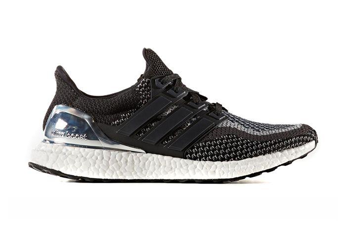 Adidas Ultra Boost Gold Silver Medal 2018 2