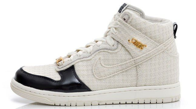 Married To The Mob X Nike Dunk Interview 5