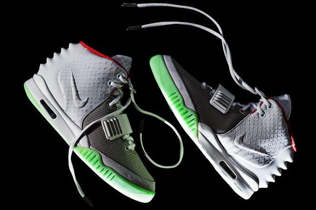 Nike Air Yeezy 2 01 1