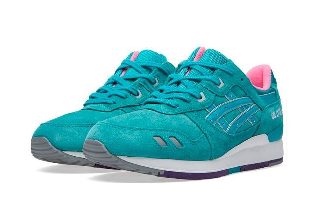 Asics Gel Lyte Iii All Weather 2