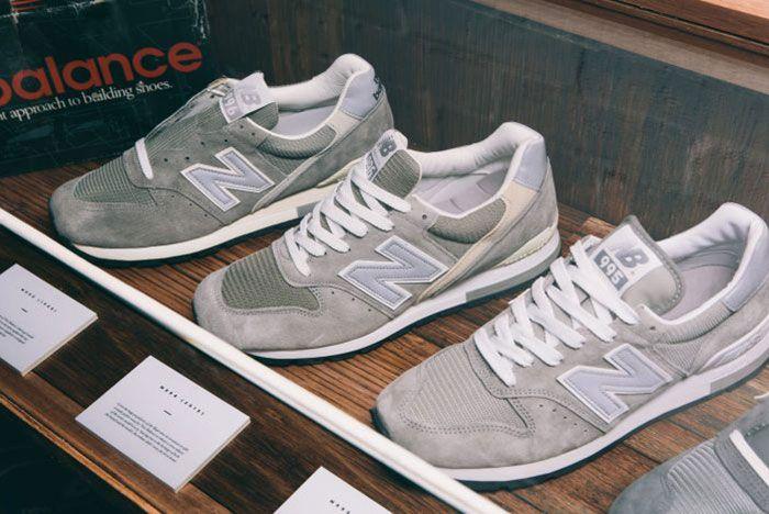 New Balance 99 X Museum