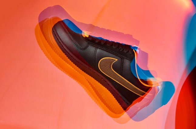 Nike Rt Air Force 1 Collection 1
