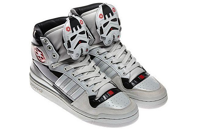 Adidas Star Wars 2011 At At Pilot 1