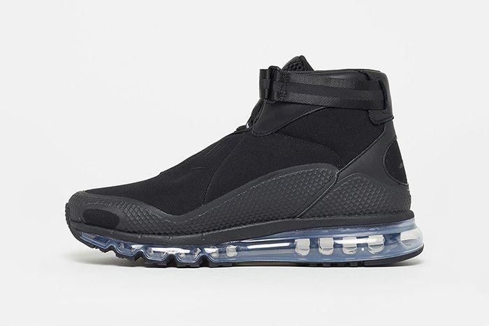 Kim Jones Nike Air Max 360 Hi Europe Release Date 3 Sneaker Freaker