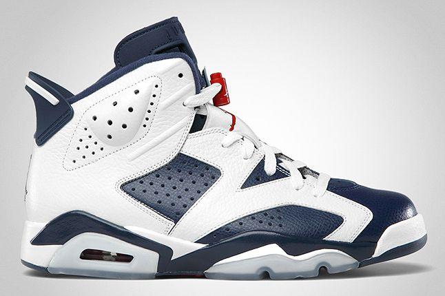 Air Jordan Retro 6 1 1