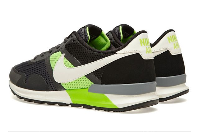 Nike Air Pegasus 83 30 Anthracite Flash Lime 5