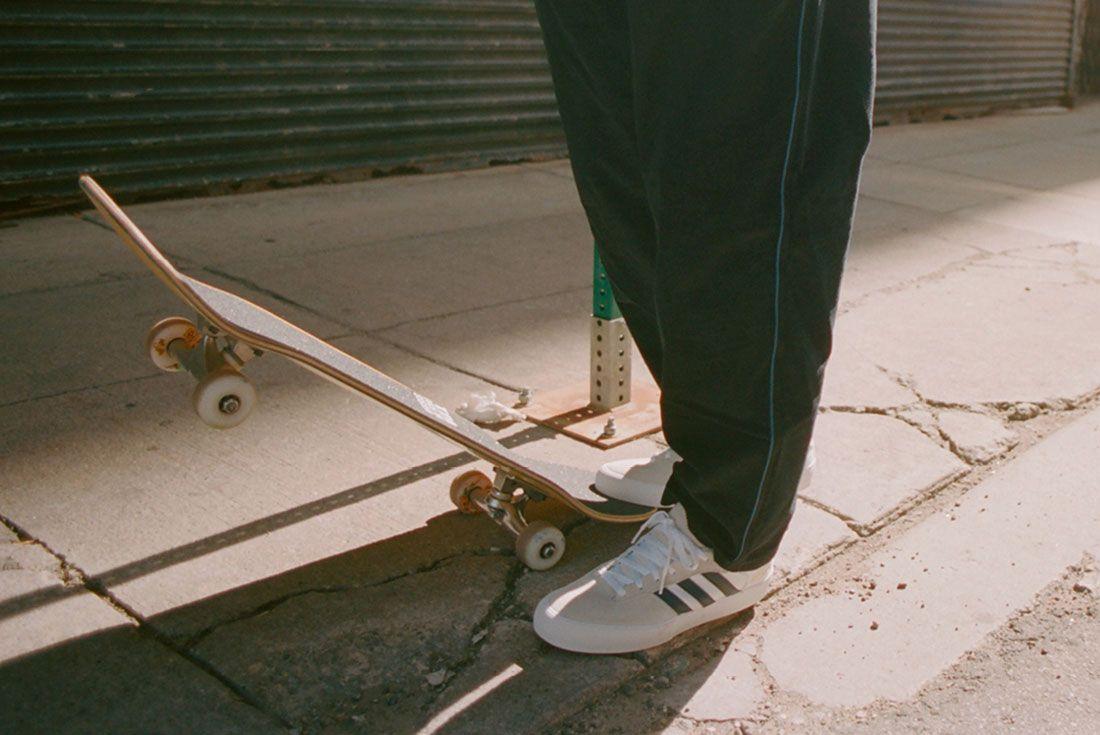 Adidas Skateboarding Matchbreak Super Debut Official Shots5