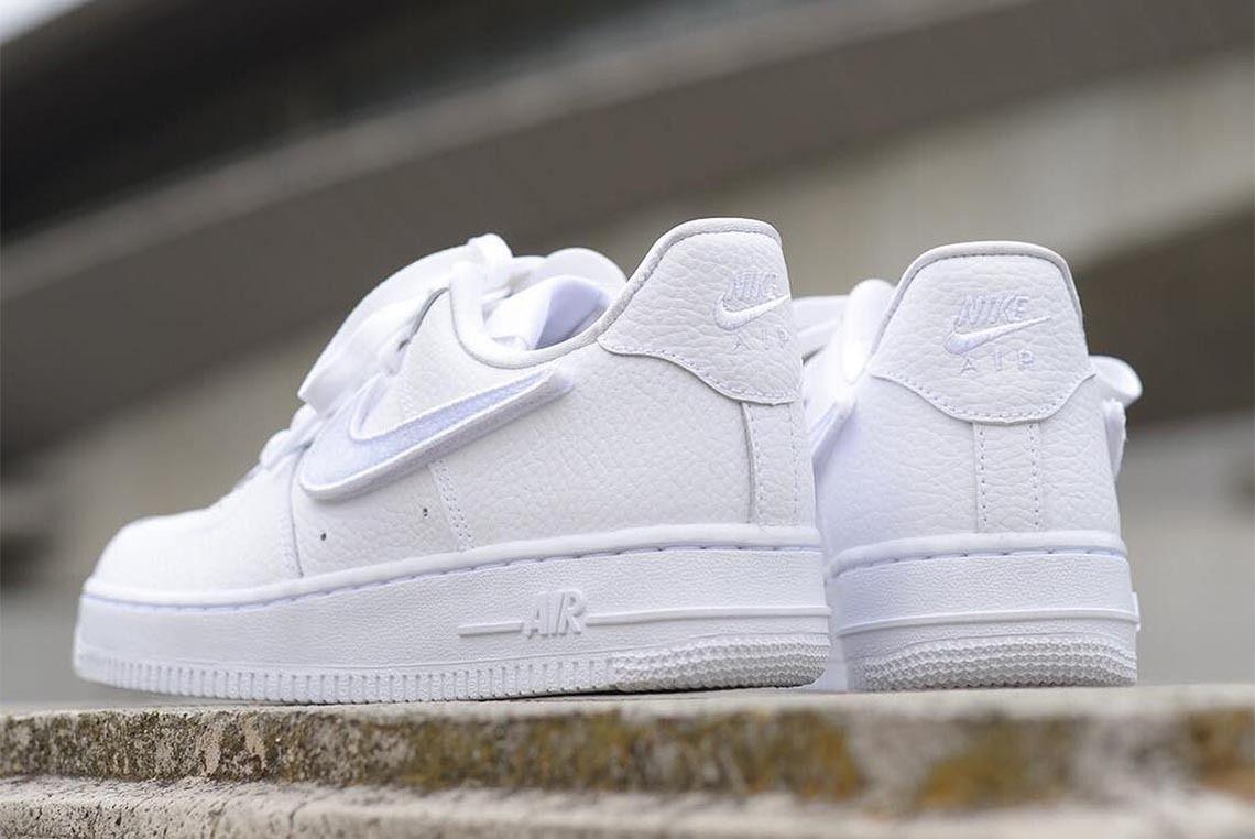 Nike Air Force 1 100 Aq3621 111 1 Sneaker Freaker