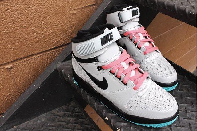 Nike Air Revolution Gamma Blue 5