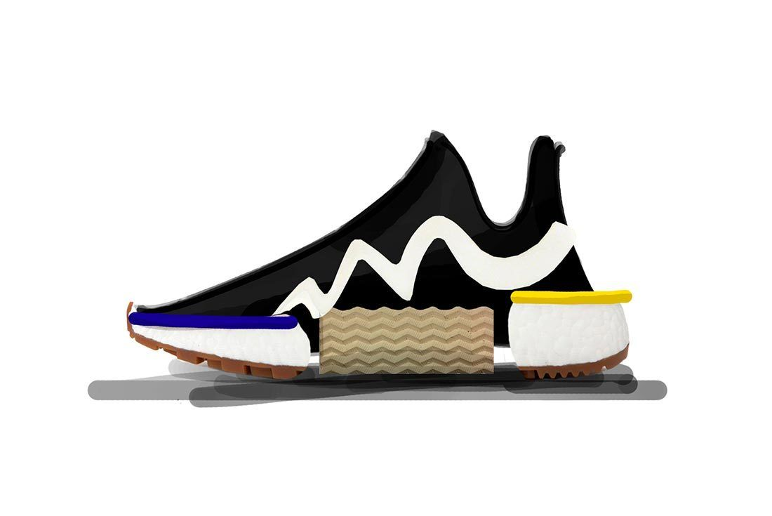 Adidas Pod Slider2 4
