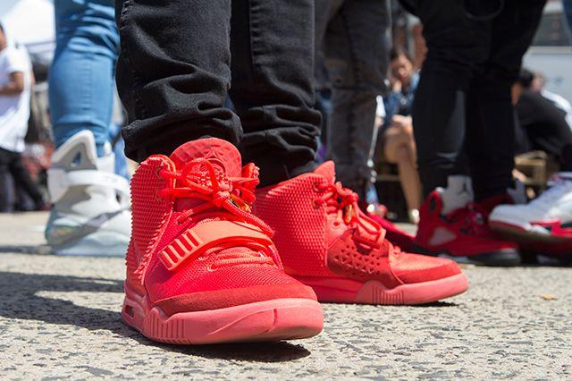 Hero Presents Sneaker Freaker Swap Meet Recap 431