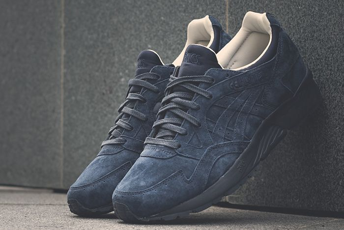 United Arrows Gel Lyte V 6