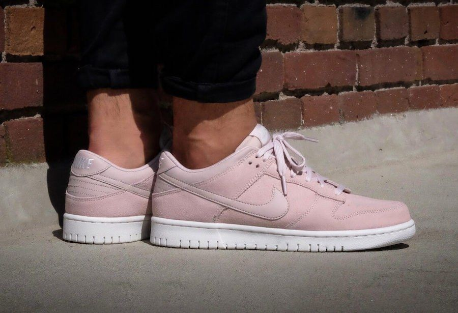 Nike Dunk Low Silt Red 2