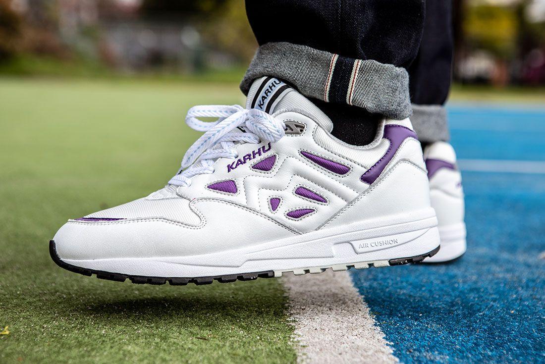 Karhu Legacy 96 Og Sneaker Freaker9 On Foot