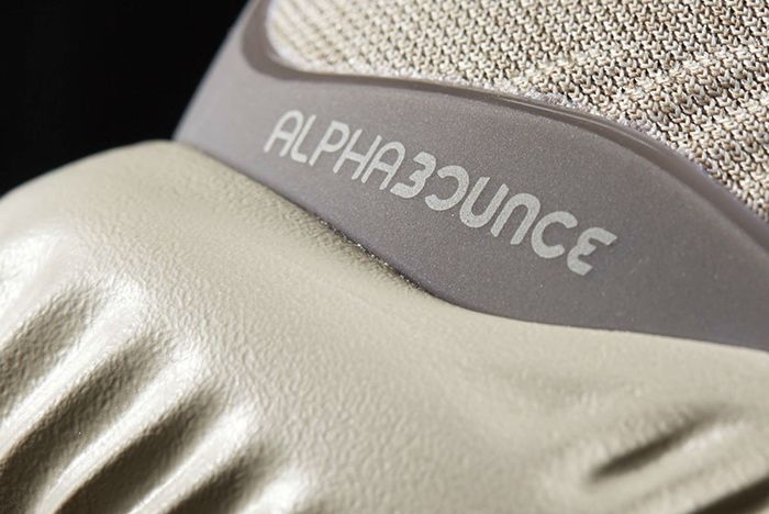 Adidas Alpha Bounce Desert Sand24