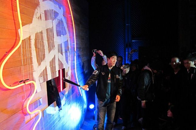 Nike Sportswear China Destroy To Create Event 42 1
