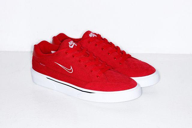Supreme X Nike Gts 6