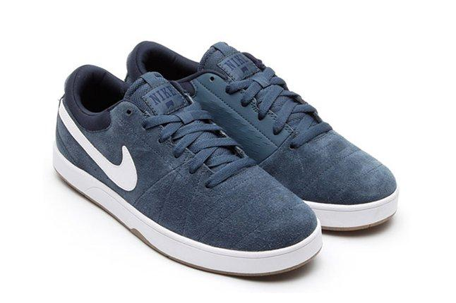 Nike Sb Rabona Navy Angle 1