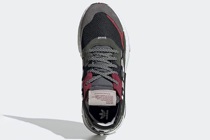 White Mountaineering Adidas Nite Jogger Eg1687 Eg1686 Release Date 10 Top