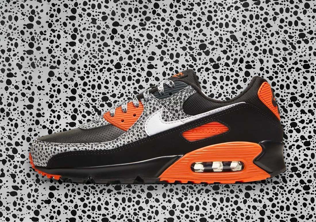 A New Nike Air Max 90 Goes on Safari This Week - Sneaker Freaker